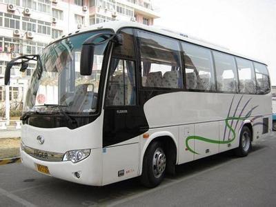 广州旅游租车