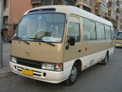 广州旅游包车