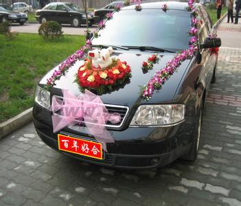奥迪婚庆用车